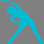 Гимнастика за здраве за деца и възрастни лого 2